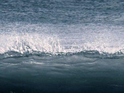 CICADA</br>Ocean Foam