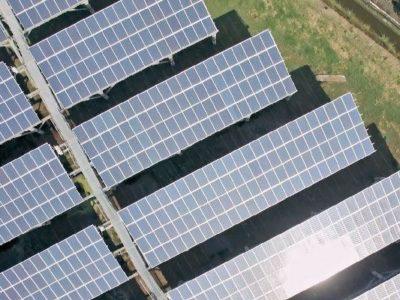 工研院 太陽能空拍</br>形象影片